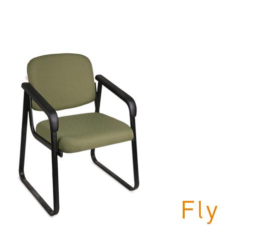 Sill n fly al 860 intermueblespacios - Muebles fly ...