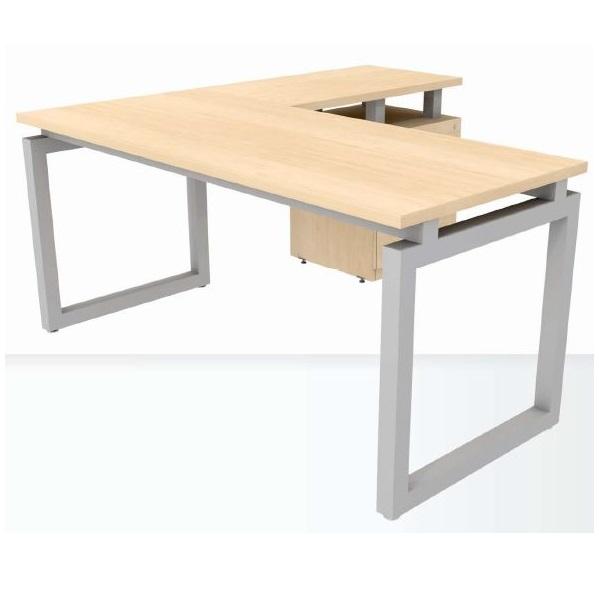 Conjunto cfg 160 intermueblespacios for Cotizacion muebles para oficina
