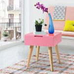 Mesa Multi-usos rexxar pink